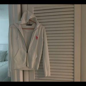 Ralph Lauren Hooded Sweatshirt